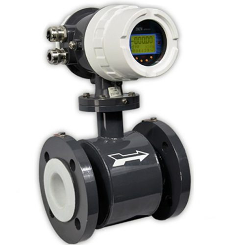 Electromagnetic flow meter 1 rev1