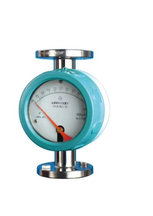variable areas flow meter